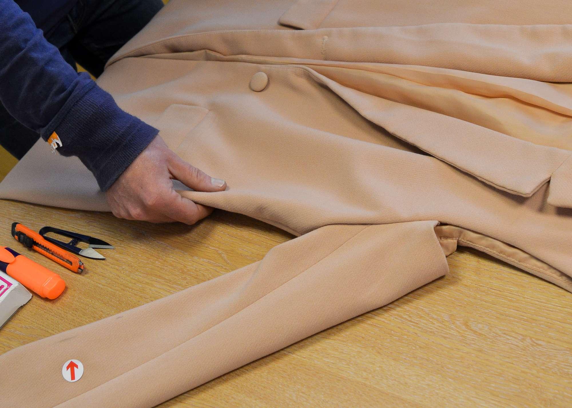 Affordable Garment Repair Services