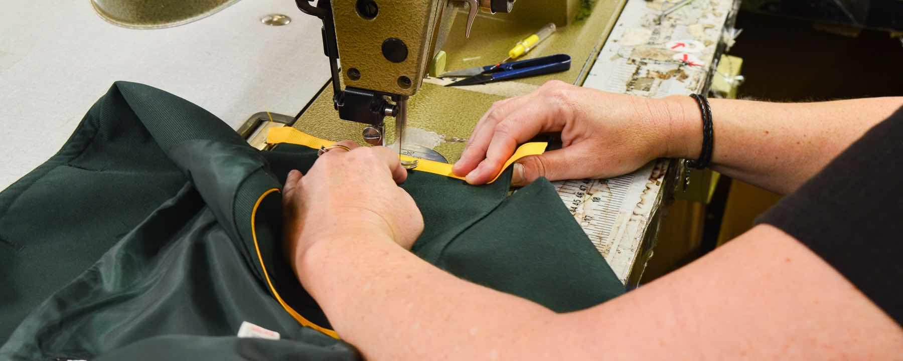 garment sewing r4r